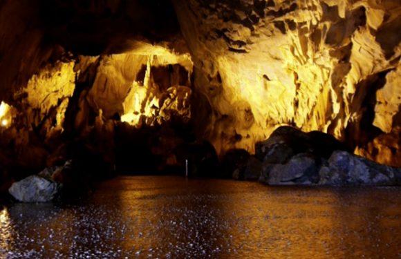Το σπήλαιο του Δράκου
