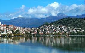 Χιλιομετρικές αποστάσεις από τις μεγαλύτερες πόλεις της Ελλάδας στην Καστοριά
