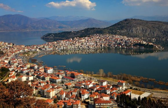 Εύκολη και γρήγορη πρόσβαση στην Καστοριά, από τις μεγαλύτερες πόλεις.