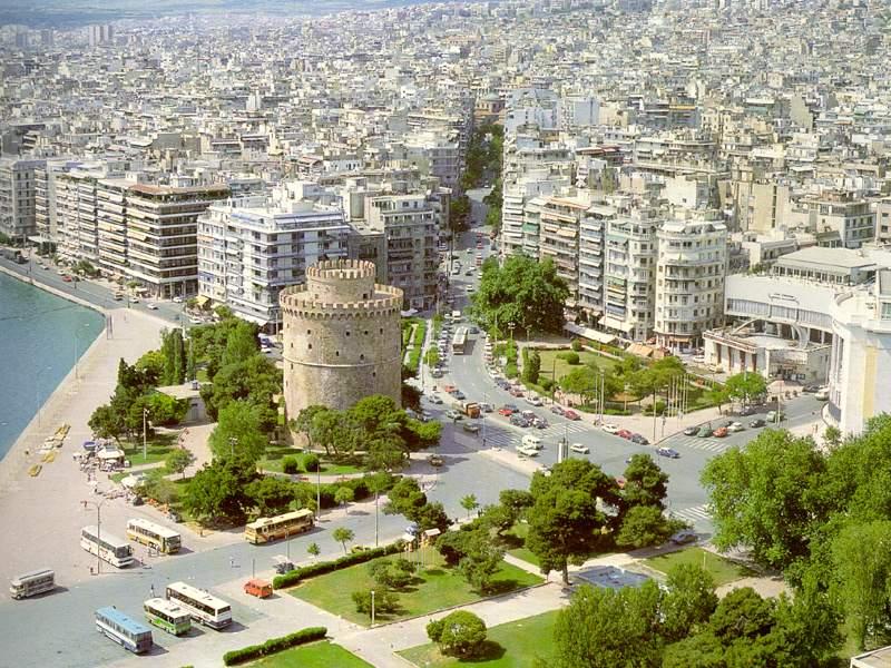 makedonia - thessaloniki